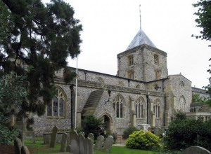 Arundel Church BN18 9AT