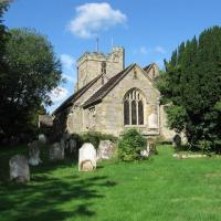 Cowfold, St Peter2